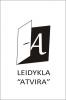 "Leidykla ""Atvira"", MB logotyp"