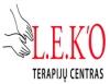 Leko terapijos, IĮ logotipas