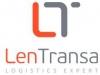 Lentransa, UAB Logo