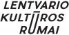 Lentvario kultūros rūmai, VšĮ логотип