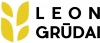 Leon Grūdai, UAB logotipas