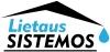Lietaus sistemos, UAB logotipas