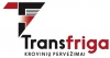 Transfriga, UAB логотип