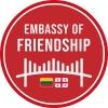Lietuvių ir kartvelų draugystės ambasada, VšĮ logotipo