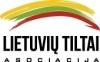 Lietuvių tiltai, asociacija логотип