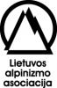 Lietuvos alpinizmo asociacija logotype