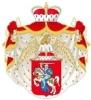 Lietuvos aristokratų sąjunga logotipo