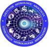 Lietuvos astrologų asociacija logotipas