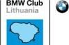 Lietuvos Bmw Klubas логотип