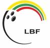Lietuvos Boulingo Federacija logotipas