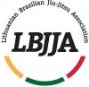Lietuvos Braziliškojo Jiu-Jitsu asociacija logotipas