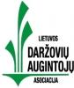 Lietuvos daržovių augintojų asociacija logotipas
