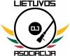 Lietuvos DJ asociacija logotipas