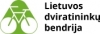 Lietuvos Dviratininkų Bendrija logotipas