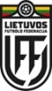Lietuvos futbolo federacija logotipas