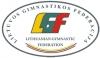 Lietuvos gimnastikos federacija 标志