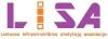 Lietuvos infrastruktūros statytojų asociacija logotipas