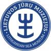 Lietuvos jūrų muziejus logotipo