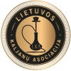 """""""Lietuvos kaljanų"""" asociacija Logo"""