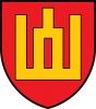 Lietuvos kariuomenės Vilniaus įgulos karininkų ramovė logotipas
