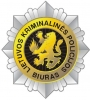 Lietuvos kriminalinės policijos biuras Logo