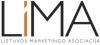 Lietuvos marketingo asociacija logotipas