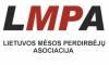 Lietuvos mėsos perdirbėjų asociacija logotipas