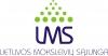 Lietuvos moksleivių sąjunga logotipas
