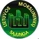 Lietuvos mokslininkų sąjunga logotipas