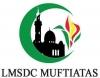 Lietuvos Musulmonų Sunitų Dvasinis Centras - Muftiatas logotipas