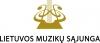 Lietuvos muzikų sąjunga logotipas