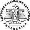 Lietuvos nacionalinė vartotojų federacija logotipas