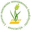 Lietuvos neariminės tausojamosios žemdirbystės asociacija logotipas