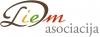 Lietuvos nuotolinio ir e. mokymosi (LieDM) asociacija logotipas