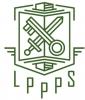 Lietuvos pasienio pareigūnų profesinė sąjunga logotype
