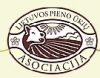 Lietuvos pieno ūkių asociacija logotipas