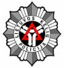 Lietuvos kelių policijos tarnyba logotype