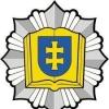 Lietuvos policijos mokykla 标志