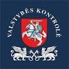 Lietuvos Respublikos valstybės kontrolė logotipas