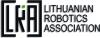 Lietuvos robotikos asociacija logotype