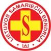 Lietuvos Samariečių Bendrija logotype