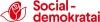Lietuvos socialdemokratų partija logotype