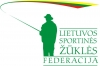 Lietuvos Sportinės Žūklės Federacija логотип