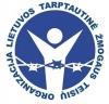 Lietuvos tarptautinė žmogaus teisių organizacija, VšĮ logotipas