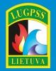 Lietuvos Ugniagesių Gelbėtojų Profesinių Sąjungų Susivienijimas logotipas