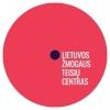 Lietuvos žmogaus teisių centras logotipas