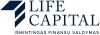 Life Capital, MB logotipas
