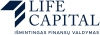 Life Capital, MB логотип