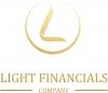 Light Financials, UAB logotyp
