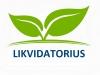 Likvidatorius, MB logotipas